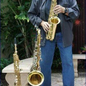 frank ferrante saxophone