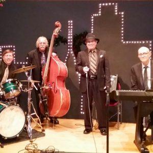 Monteson-Quartet