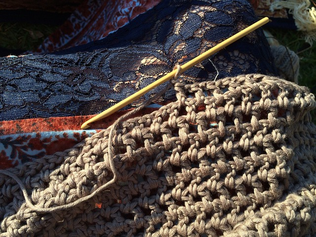 Introduction to Crochet l with Lyn Harris
