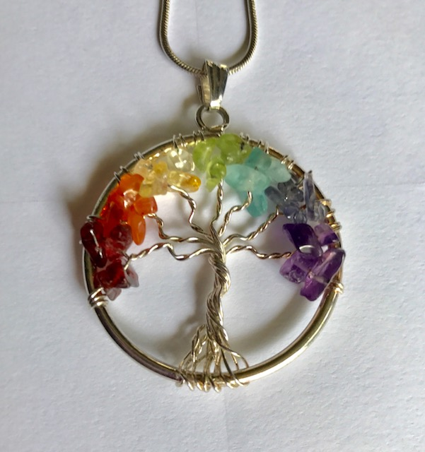 Tree of Life Vera Rakstad