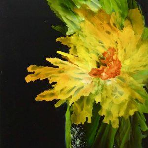 Dive a Little Deeper into Alcohol Inks with Becki Shiles