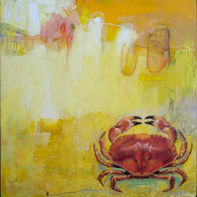 Charles Everett Crab_1