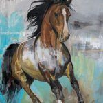 Charles Everett Horse_1