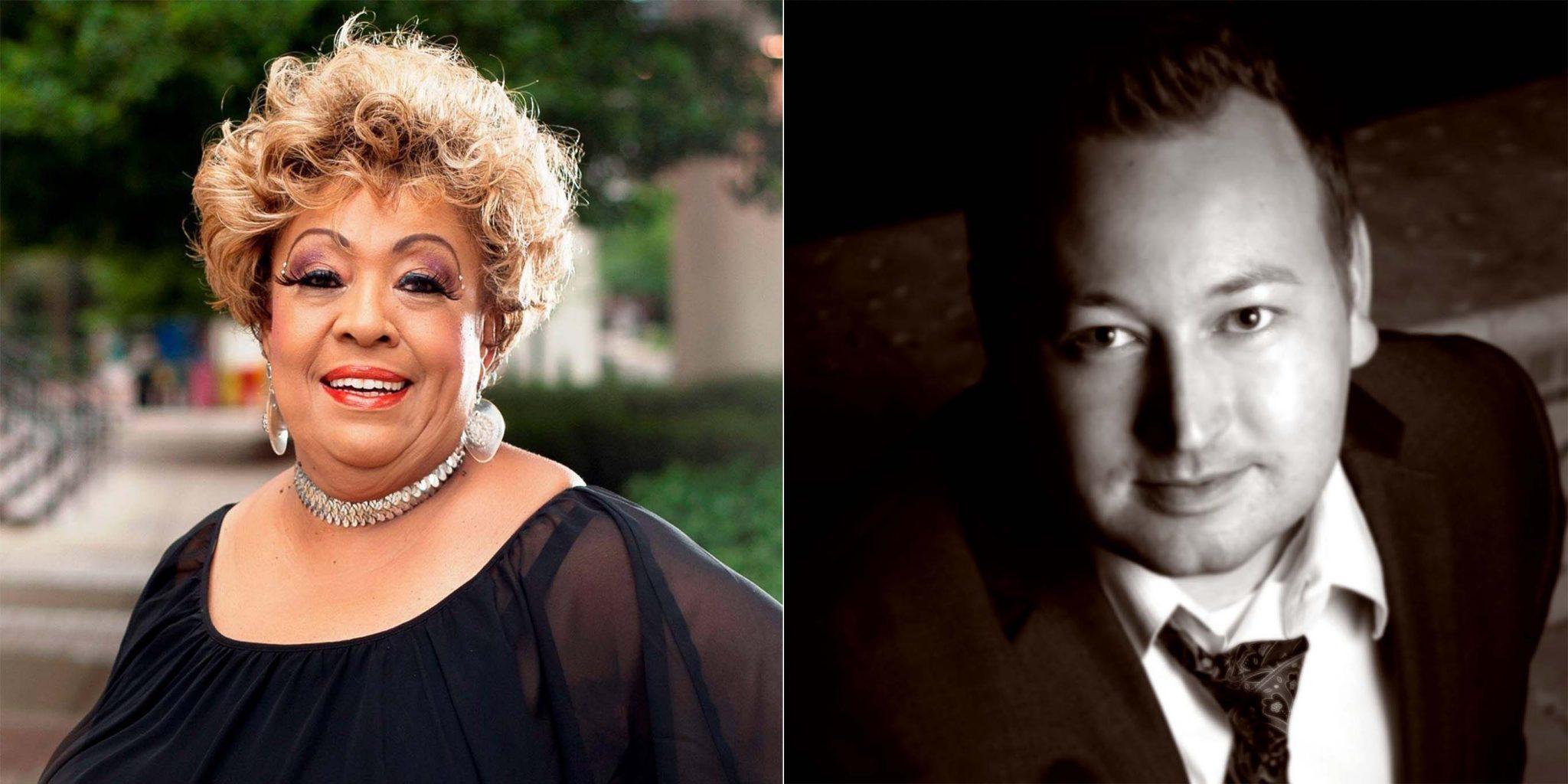 Bowlus & Linda Cole