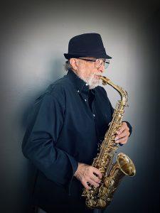 6th Annual Hub Artist Frank Ferrante Concert