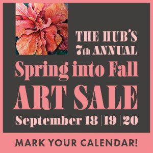 2020 Spring into Fall Sale for posting