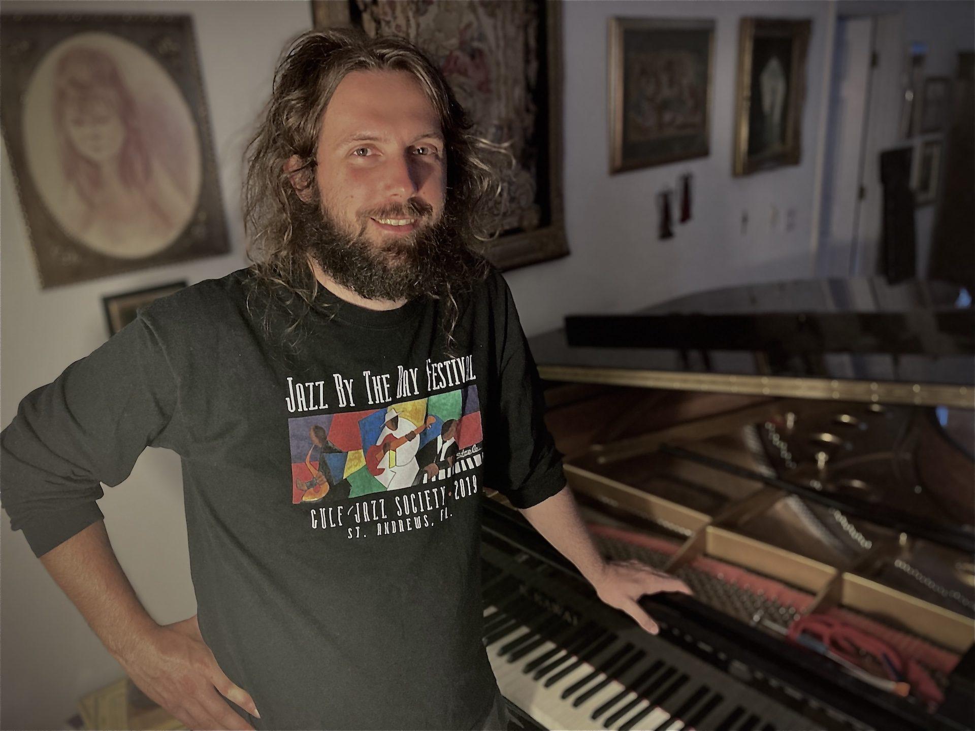 Adam Kornecki