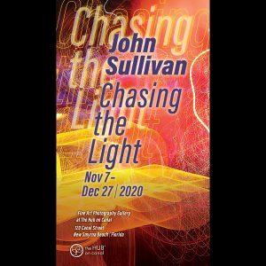 Sullivan Nov poster square sm