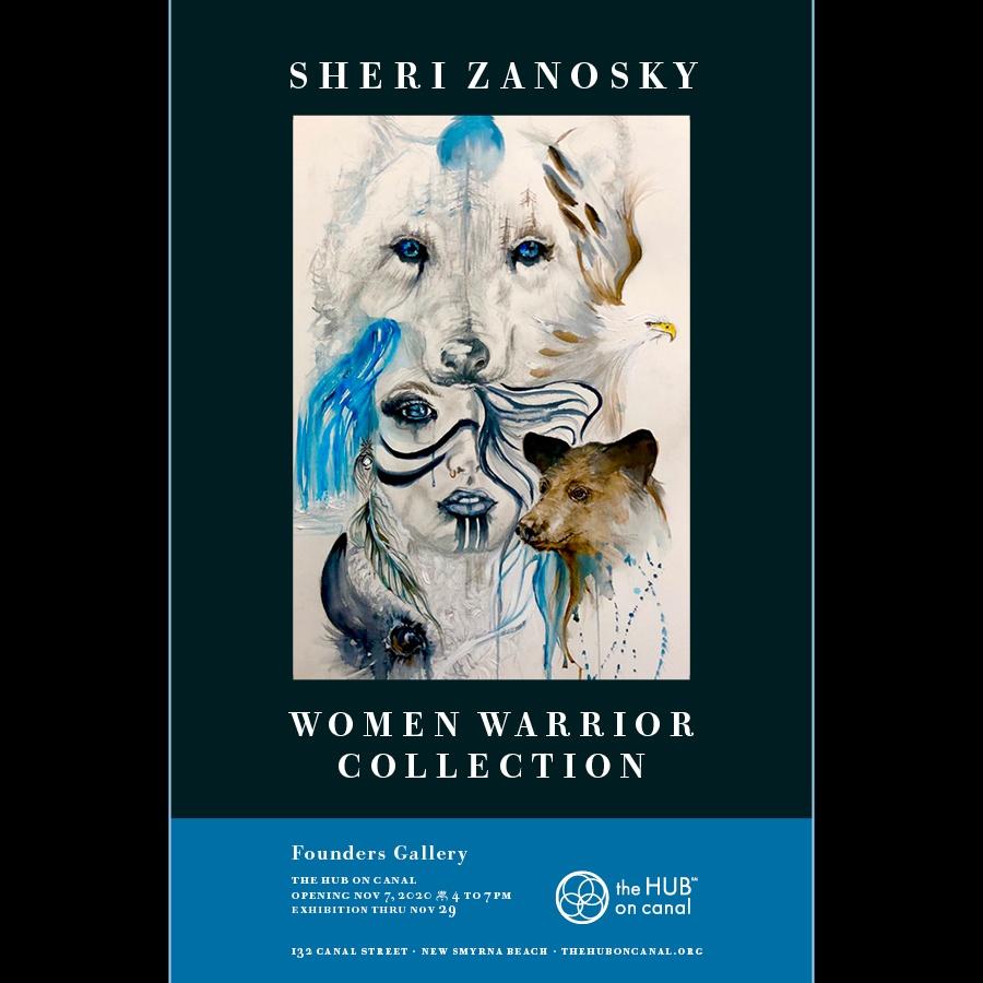 Zanosky Nov poster square sm