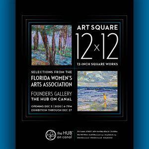 FLWAA Dec poster square sm
