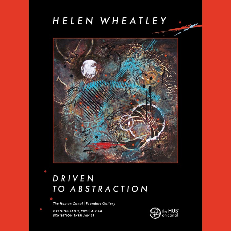 NEW Helen Wheatley Jan 2021 poster for web and social