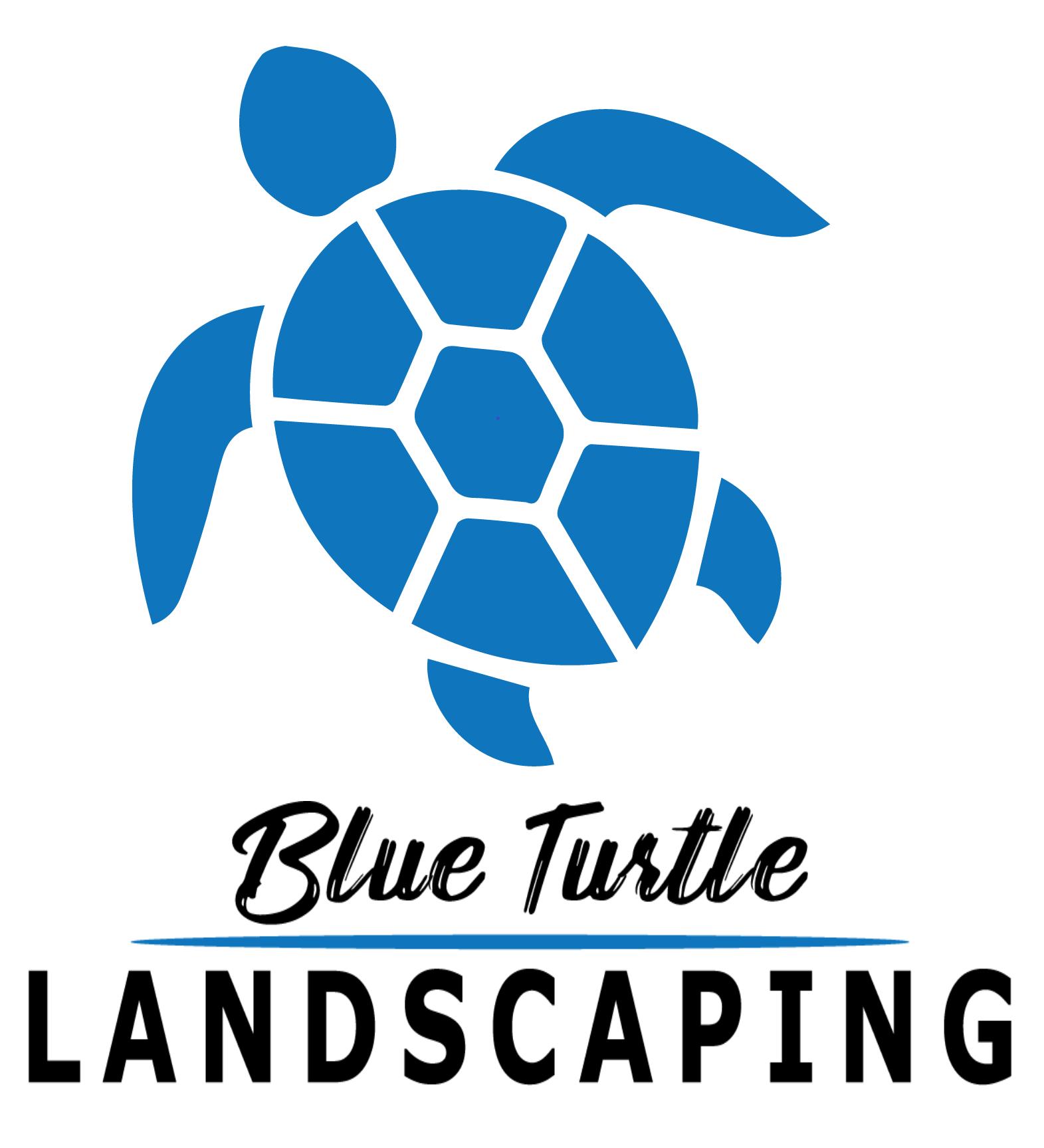 Blue Turtle Land logo