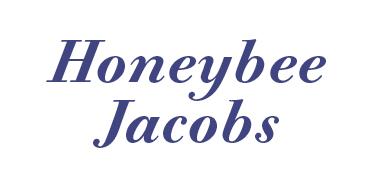 Honeybee logotype