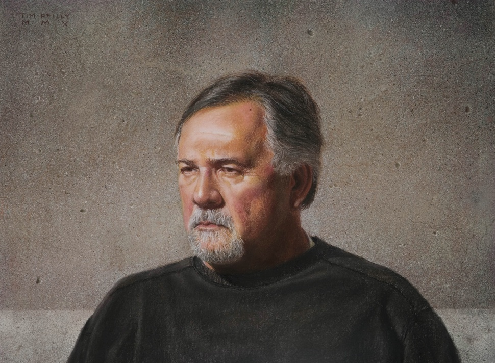 Portrait of the ArtistLO