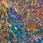 Riddle_Johanna_A Fragile Web_18 x 24_$695.