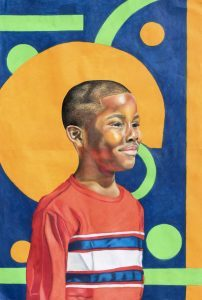 Carson, Haines A., A Vision Of Adolescence