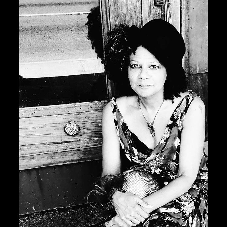 Sybil Gage - Sept 10 Music Night - square