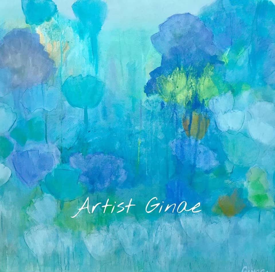 ARTWORK BY GINAE 20