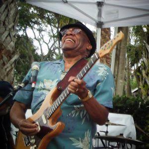 Beautiful Bobby Blackmon Jazz-n-Blues
