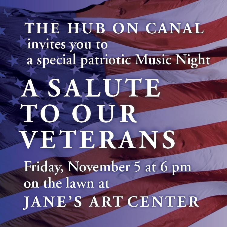 Salute to Veterans post 1 + web